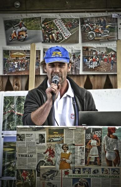 Targa Kanina 2013