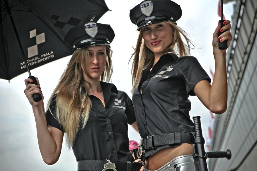 Moto GP event 2013