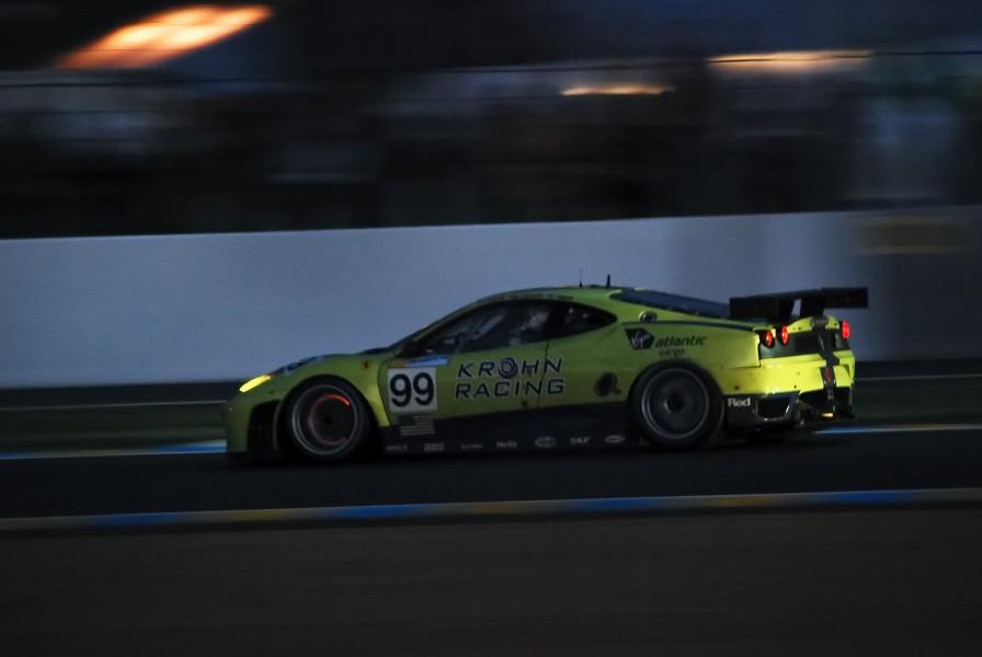 Firebrakes 75th Le Mans 2007